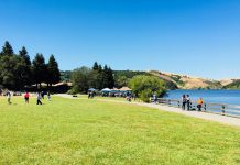 San Pablo Reservoir a bastion of summertime fun