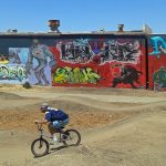 Dirt World workshop aims to dig up ideas for bike park