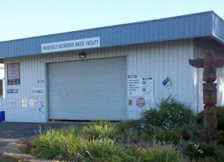 Republic Services expands schedule at Richmond household hazardous waste facility