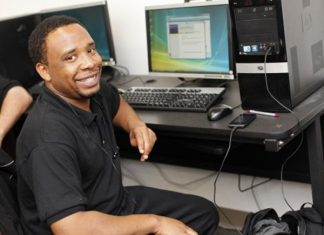The Stride Center invites locals to apply for career training in IT support