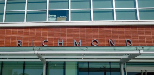 Richmond mayor to deliver State of City on Tuesday