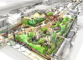More improvements planned for Habour-8 Park