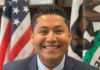 Abel Pineda, 26, appointed as San Pablo council member