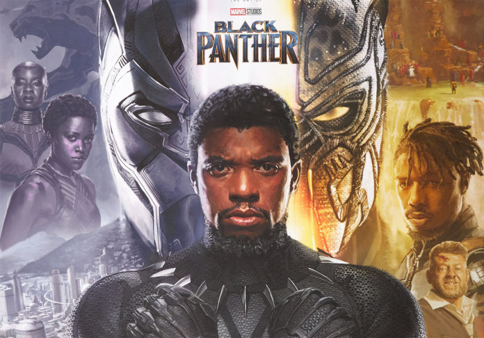 Ryan Coogler's 'Black Panther' nets historic Oscar nomination