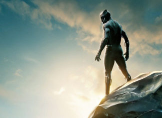 Black Panther to return to big screen for Black History Month