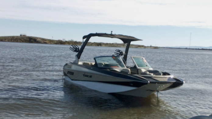 Boat theft spike prompts Contra Costa Sheriff's advisory