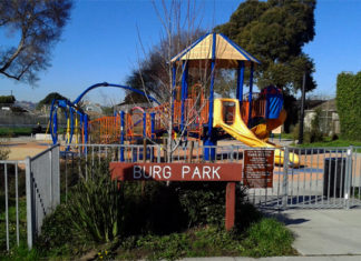 Richmond asks families to refrain from using park play structures