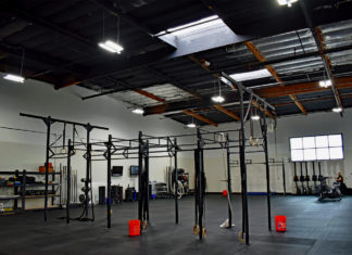 CrossFit Cypher in Richmond invites community to grand reopening