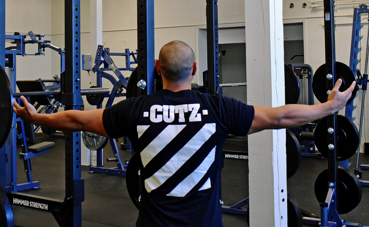 Cutz Training Facility opens in Richmond