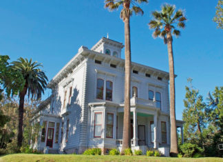 Want to get married at the John Muir House on Valentine's Day?