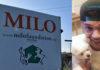 Memorial to slain Richmond teen headed to Milo Foundation