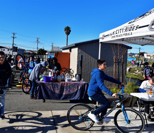 Rich City Rides loses multiple bikes, tools in theft at Unity Park