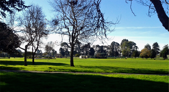 City invites residents to assess Richmond parks