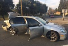 Three arrested in Pinole residential burglary