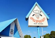 Pup Hut to change ownership in February