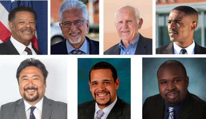 Richmond councilmembers to be sworn in tonight