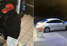 Richmond police seek public's help in gas station robbery case