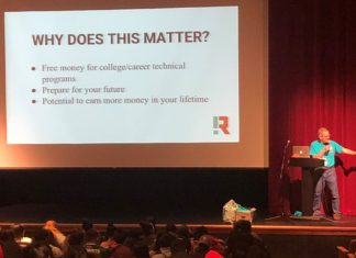 Richmond Promise launches workshops ahead of college financial aid deadlines