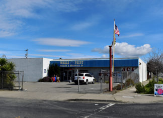 Is there space for another mini storage biz in the Sante Fe neighborhood?