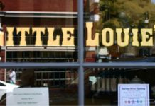 Little Louie's to host pop-up art show and sale