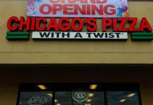 New pizza eatery augments El Sobrante's diversity