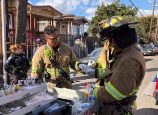Richmond illegal marijuana grow house uncovered Wednesday