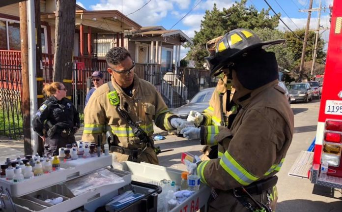 Richmond illegal marijuana grow house uncovered Wednesday