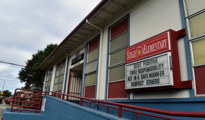 Chevron Richmond donates $30K to WCCUSD distance learning initiatives