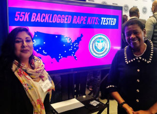 Contra Costa County DA announces end to untested rape kit backlog