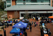 Contra Costa College to host large career fair Wednesday