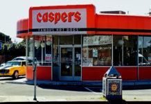 Caspers' dogs still delight after seven decades