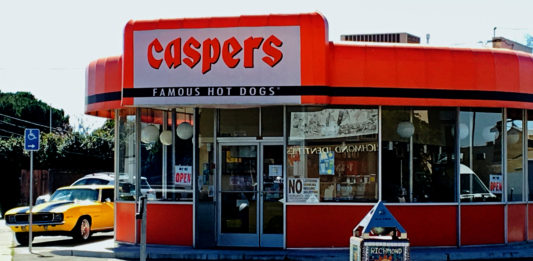 Caspers' dogs still delight after seven decades