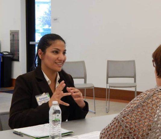 Job seekers! Orientation for boot camp in San Pablo is Thursday