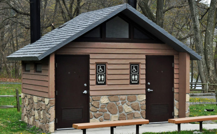This is the next Richmond park set to receive a new restroom