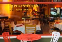Planning a date night? Head to Pikanhas in the Point