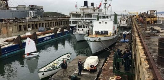 Northland Sea Scouts to hold open house