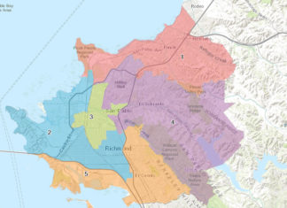 Judge approves WCCUSD trustee area map, ending litigation