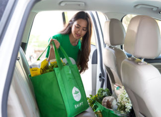 Shipt adds Petco, Smart & Final to delivery service in East Bay