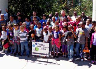 Free Richmond summer camp helping to close achievement gap