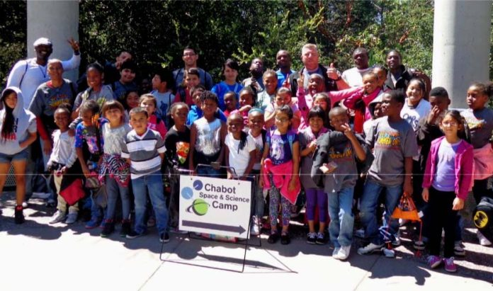 Free Richmond summer camp helping to close achievement gap