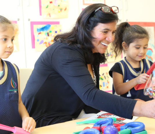 County hiring teaching staff for Head Start Program