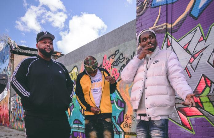 Richmond's rap scene on the right track