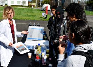 MESA program in East Bay creates future STEM professionals
