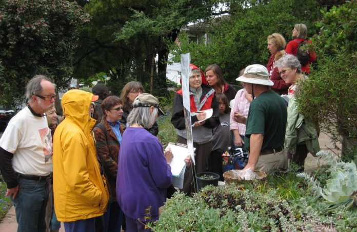 Registration opens for 15th Annual Bringing Back the Natives Garden Tour
