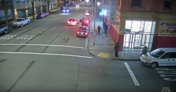 RPD releases video to detail officer-involved shooting