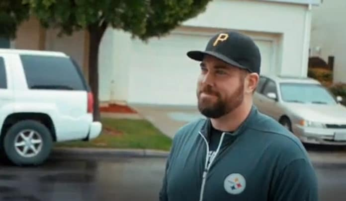 Richmond nonprofit, Pittsburgh Steelers team up for ailing fan