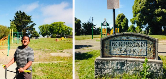 Boorman Park Workshop to feature bright ideas and burritos