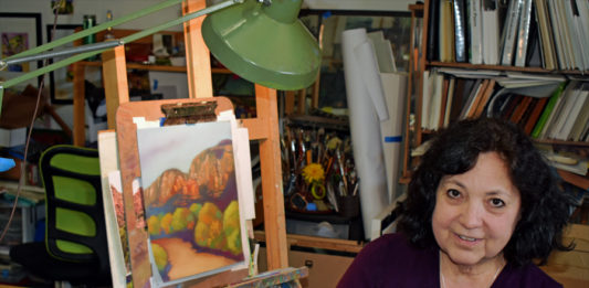 Richmond art studio preps for major East Bay event