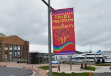 Richmond to celebrate diversity throughout June