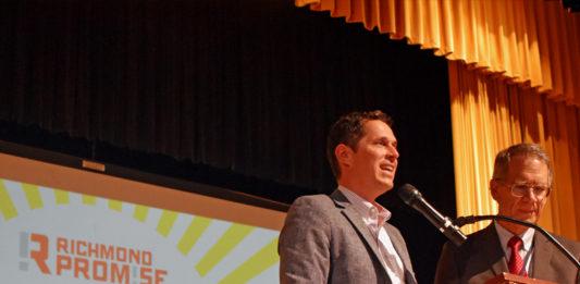 Richmond Promise expanding mentorship program; seeks mentors
